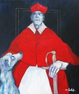 Bischof und Herr (Asbeck)